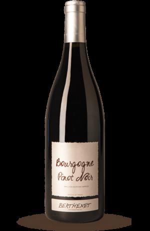 Bourgogne Pinot Noir2018