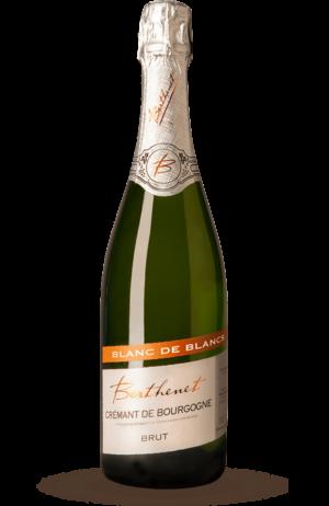 Crémant de Bourgogne Brut Blanc de Blancs